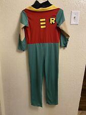 Robin Costume Boys Size M