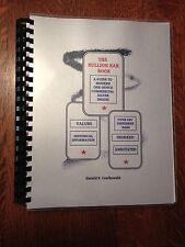 The Bullion Bar Book, 2014, 1 oz Commercial Silver Ingots, by Gerald Cestkowski