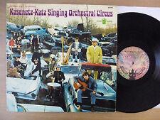 The Kasenetz-Katz Singing Orchestral Circus, Ger 1968, LP, VINILE: VG
