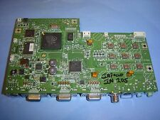 INFOCUS IN105 DLP PROJECTOR MAINBOARD  P/No 4H.13201.A00 TESTED OK