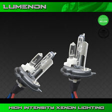 35W HID Xenon Replacement Bulb H4 9003 Hi/Lo 6000k 6k Lightning White Headlight