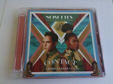 Noisettes - Contact - Noisettes CD