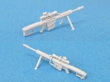 Legend 3D077 1/35 Barrett M107A1 Sniper Rifle Set