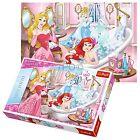 Trefl 160 piezas niñas Chicas Disney Princesas Ariel Cenicienta