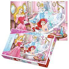 Trefl 160 pezzi Bambine Principesse Disney Ariel Cenerentola Puzzle Nuovo
