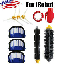 Replacement Part Kit for Irobot Roomba 600 610 620 650 Series Vacuum Cleaner US