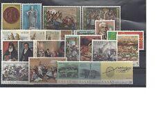 griekenland volledige jaargang 1971 postfris (lees)