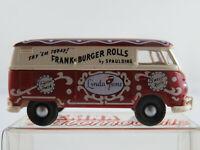 "Brekina VW-Kastenwagen T1b (1959) ""Frank & Burger Rolls"" 1:87/H0 NEU/OVP"