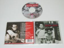 ELVIS COSTELLO/ Brutal Youth (Warner bros. 9362-45535-2) Cd Álbum