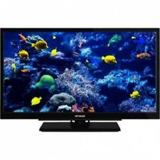 """24"""" LED LCD TV Television Free View Hitachi, Samsung, Digihome HDMI Port"""