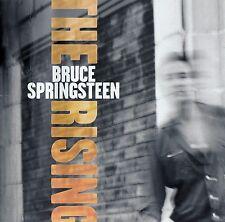 - Bruce Springsteen: the Rising/CD