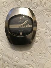 Rare Vintage SS Zenith AF/P High Beat Mens Watch