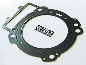 2008~2014 KTM690DUKE Cylinder Head Gasket for Racing  Bore Diameter 102mm  OUTEX