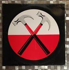 "Pink Floyd ""The Wall live Nassau 1980"" 3 lps, 80's dutch promo copy  rare!"