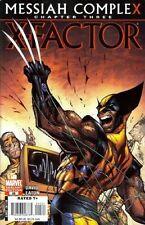 X-Factor Vol. 3 (2006-2009) #25 (J Scott Campbell Incentive Variant)