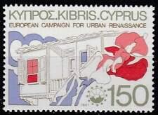 Cyprus postfris 1981 MNH 559 - Bescherming Monumenten