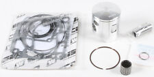 Wiseco Top End  Rebuild Kit 04-08 Kawasaki KX125 Piston Gaskets Bearing PK1603