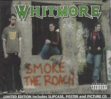 WHITMORE - SMOKE THE ROACH (LIMITED EDITION) - (sealed cd) - MOON CD 053