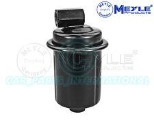 Meyle Fuel Filter, Screw-on Filter 37-14 323 0005