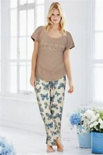 Full Length Cotton Glamour Floral Nightwear for Women