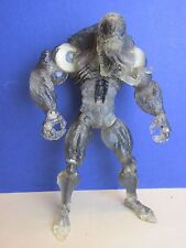marvel legend STEALTH VENOM SPIDER-MAN 8inch ACTION FIGURE SET toybiz 2006 F47