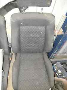 VW Corrado late seats