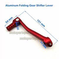 Gear Shifter Lever For XR50 CRF 50 70 KLX110 TTR SSR 125 110 160cc Pit Dirt Bike