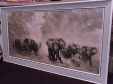 David Shepherd Animals Art Prints