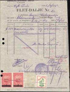 Albania document revenues 1948 fiscal
