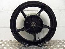 "Yamaha XJ6 Diversion 600 17"" Rear wheel rim 2009 to 2016"
