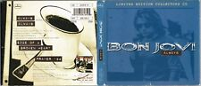 Bon Jovi ~ Always (Limited Edition Collectors cd single, 1994)