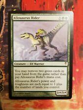Allosaurus Rider * 50% Off $30+ * Magic The Gathering Mtg Card - Csp