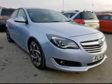 Vauxhall Insignia 2014 Facelift Complete Front Headlights  Both Sides