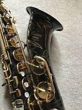Yamaha YTS Custom 875B Tenor Sax