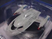 Star Trek USS NCC 1701 E Yacht Ship Starships Collection Display Mini Box Vol 75