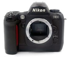 Nikon D100 Body - for parts/not working/as-is