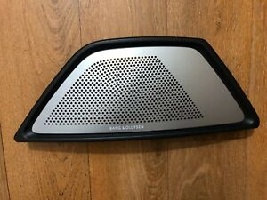 Genuine BMW 5er F10 F11 Bang&Olufsen High End Surround Sound Front Door Covers