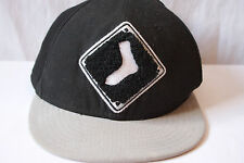 Chigago White Sox Vintage Baseball cap Hat Fitted