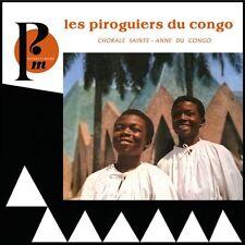 CD Les Piroguiers du Congo / IMPORT