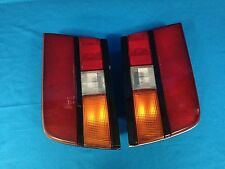 1984-1986 DATSUN 300ZX TAIL LIGHTS  (PAIR) FREE SHIPPING