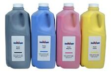 4-Color Toner Refill for Brother TN-210 DCP-9010 HL-3040 3070 MFC-9010 9120 9320