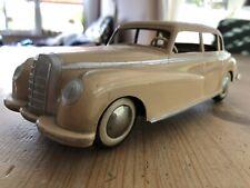 Mercedes Benz 300 Adenauer Von Arnold , 24 cm Blechspielzeug 60 er Jahre