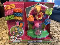 Lalaloopsy Jewelry Maker Ferris Wheel 300 Beads Brand Néw Rare