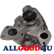 Water Pump 4131E012 for Perkins 1006-6T 1006-6TW 1006-60T Engine