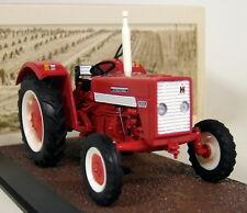 Atlas 1/32 Scale IHC 624-1970 Tractor diecast Plastic model Tractor