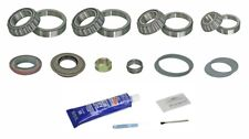 Axle Differential Bearing and Seal Kit Front,Rear SKF SDK331-A