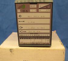 Gossen Metrawatt Camille Bauer KW-1/3 Transducer new