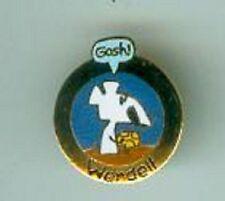 Wendell Pin (USA, 1993)