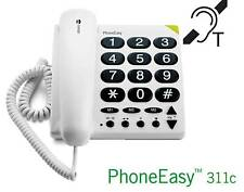 Doro PhoneEasy 311C Großtastentelefon