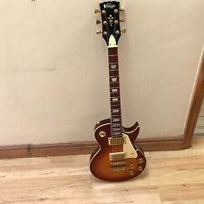 More details for vintage electric guitar